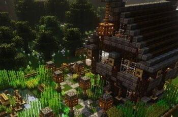 Breed Villagers Minecraft