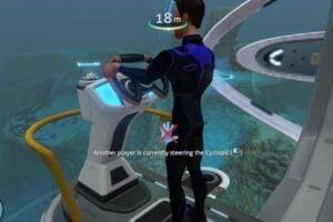 is Subnautica Multiplayer