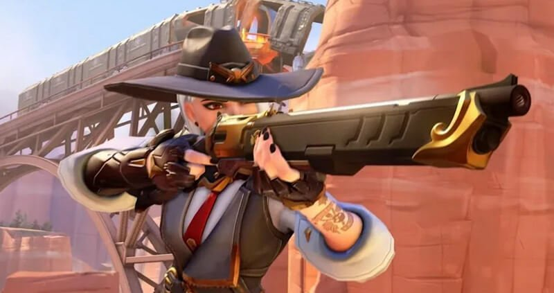 Ashe watchover