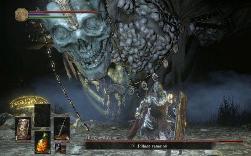 High Lord Wolnir