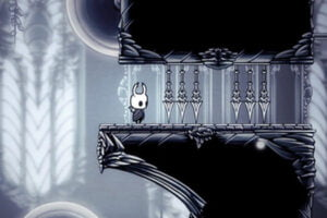 Hollow Knight Ending