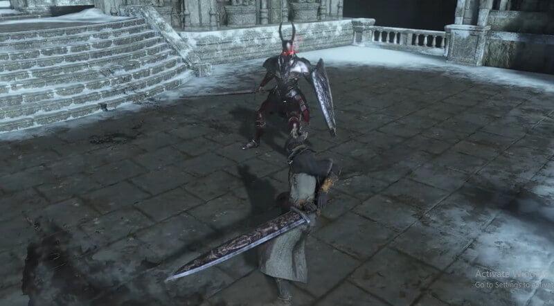 Hunter's Combat