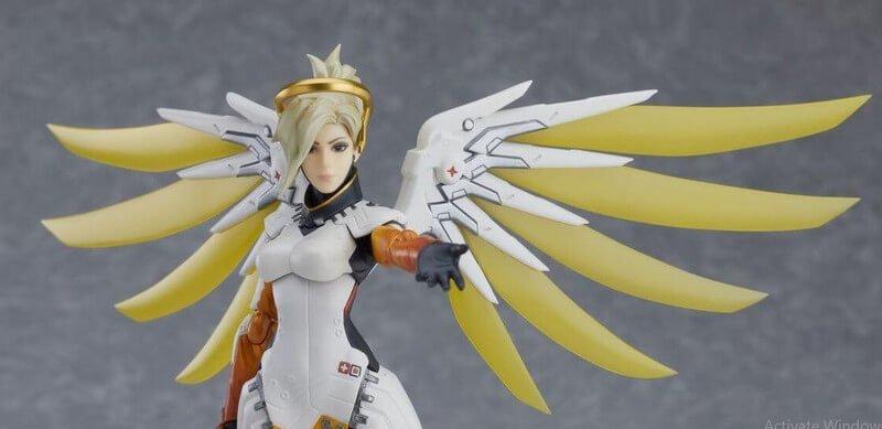 Mercy Hero