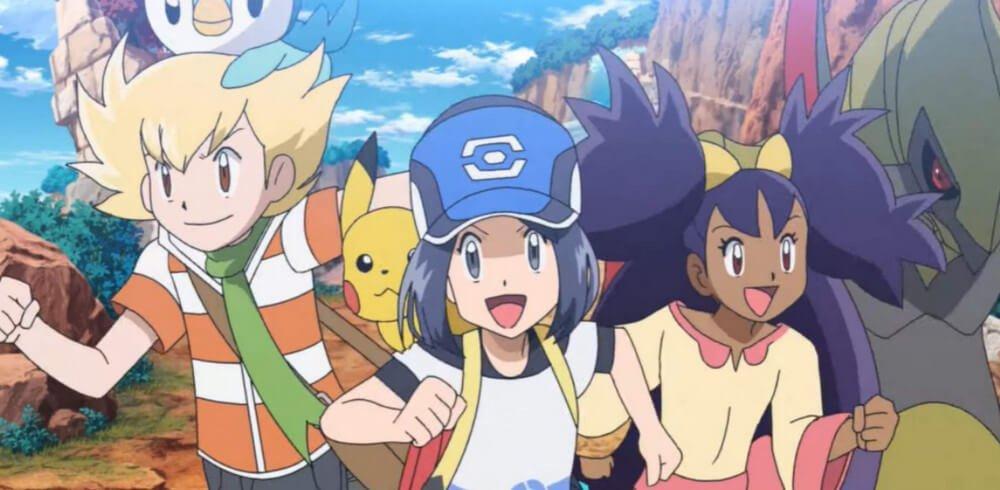 Pokemon Master Ex Physical Strike Sync Pairs