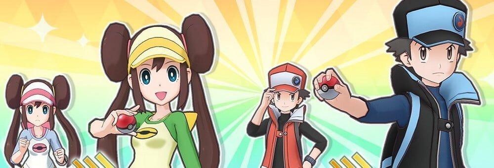 Pokemon Master Ex Special  Strike Sync Pairs