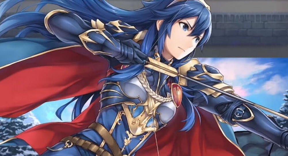 blue heroes FEH Tier List