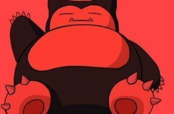 Snorlax Pokemon Go