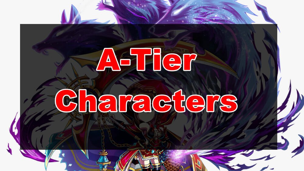 brave frontier characters