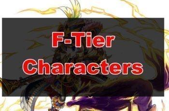 brave frontier weak characters