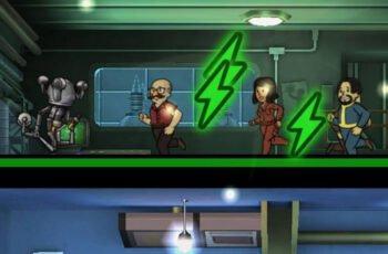 fallout shelter tricks