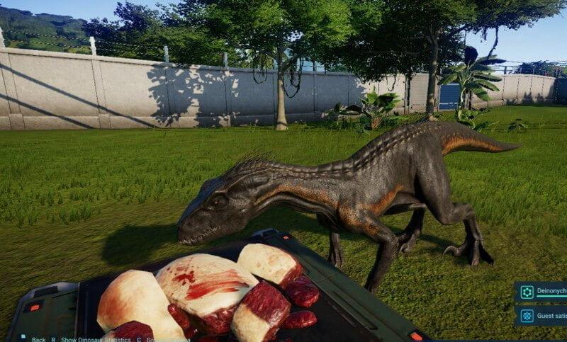 Unlimited Money In Jurassic world evolution