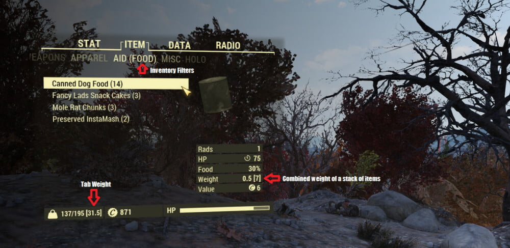 Lowered Weapons Mods