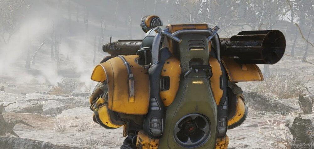 Best Fallout 76 Mods