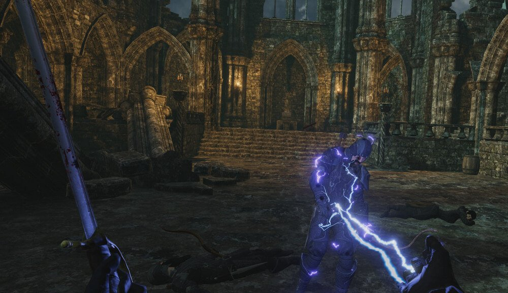 how to install mods blade and sorcery
