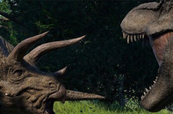best jurassic world evolution mods