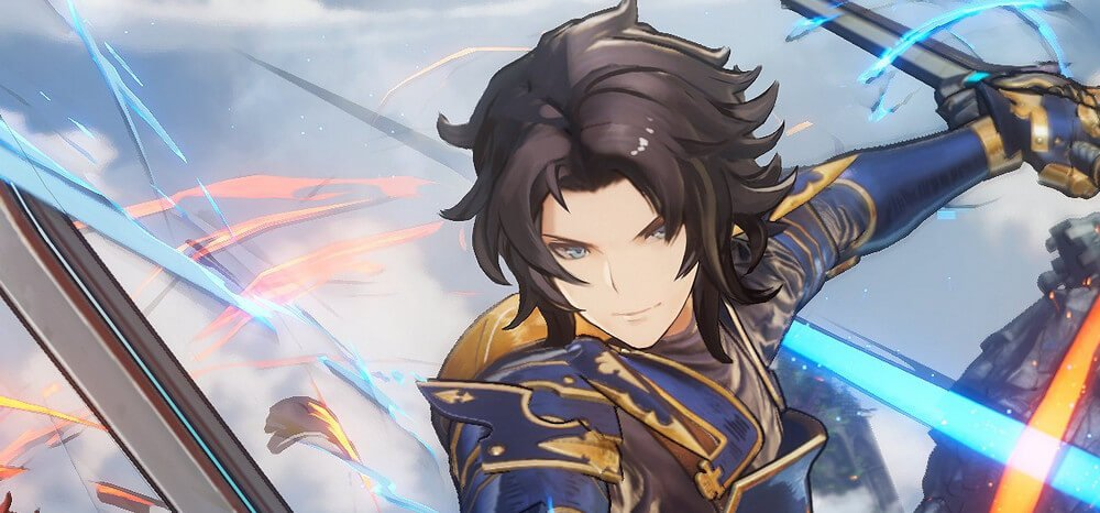 GBF Strongest Characters