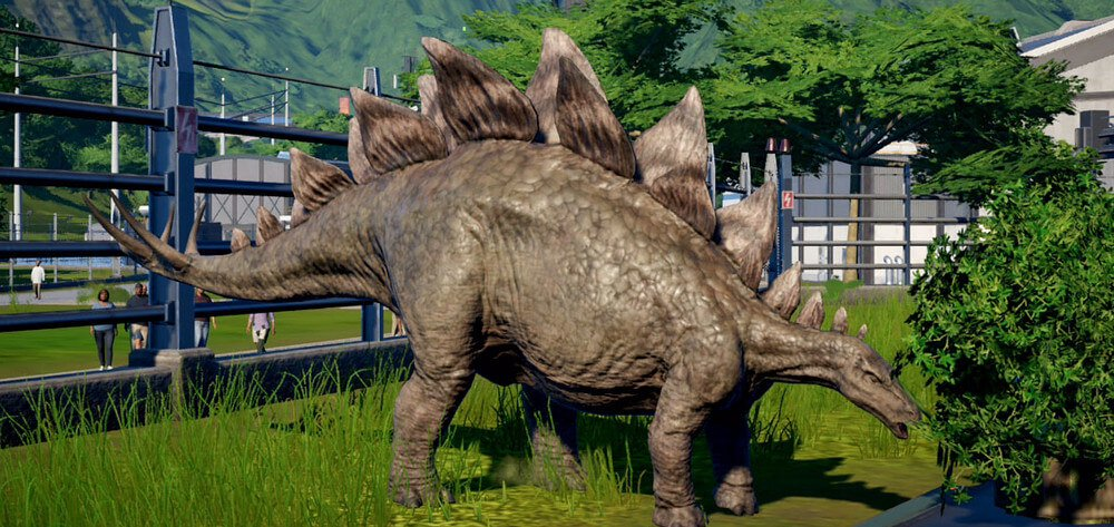 nexus mods jurassic world evolution
