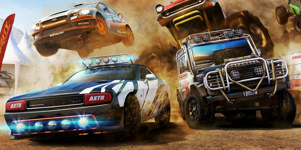 racing games for phone
