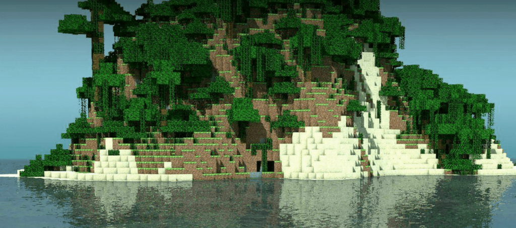 Minecraft Cross Platform Game