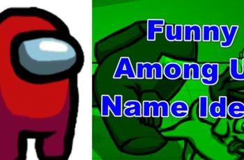 best among us names