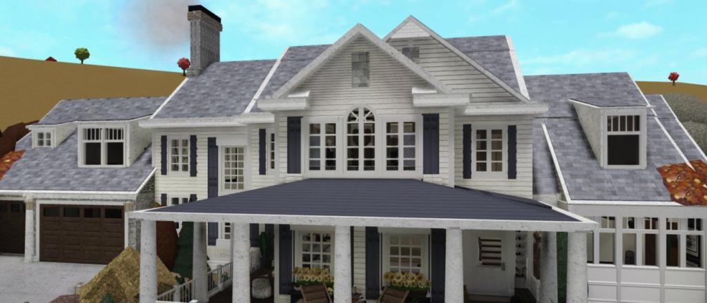 bloxburg house layout