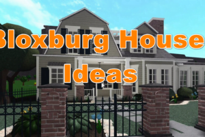 bloxburg house ideas